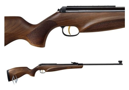 DIANA 340 NTEC LUXUS .177 AIR RIFLE (NIO980)