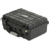 Evolution Gear EVOLUTION GEAR HD SERIES UTILITY HARD CASE - BLACK - XL(EVO060)