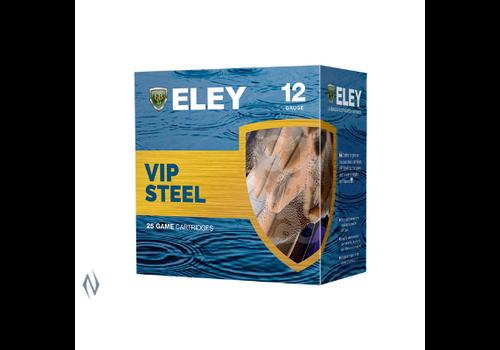 ELEY VIP STEEL 12G 32GR #5 1350FPS 25RNDS (NIO973)