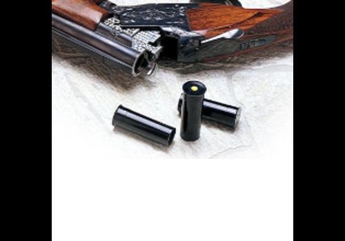 MTM CASEGARD SHOTGUN SNAP CAPS 12GA BLACK(OSA1059)