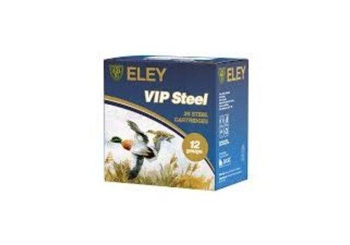 "ELEY VIP STEEL 12G 32G #3 2.75"" 25RNDS (NIO972)"