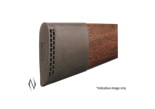 BUTLER CREEK SLIP ON RECOIL PAD BROWN LARGE(NIO1081)