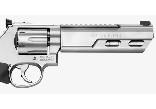 GRY011-SMITH & WESSON 686 COMPETITOR PERFORMANCE CENTER 357
