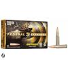Federal FEDERAL BERGER HUNTER 308 WIN 168GR 20RND (NIO104)