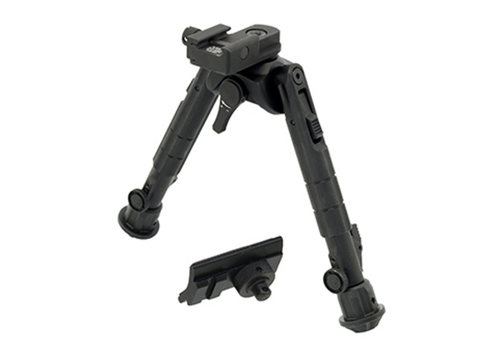 "LEAPERS UTG RECON 360 BIPOD WITH 7""-9"" PICATINNY MOUNT(CRK056)"