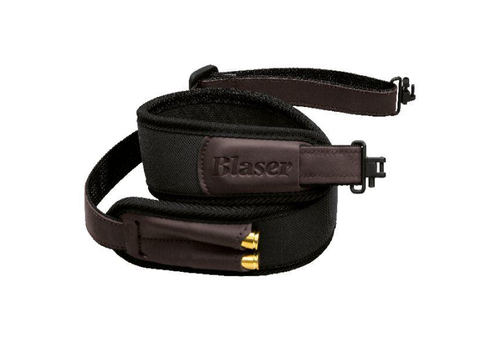BLASER RIFLE SLING ANTHRAZITE BLACK (OSA097)