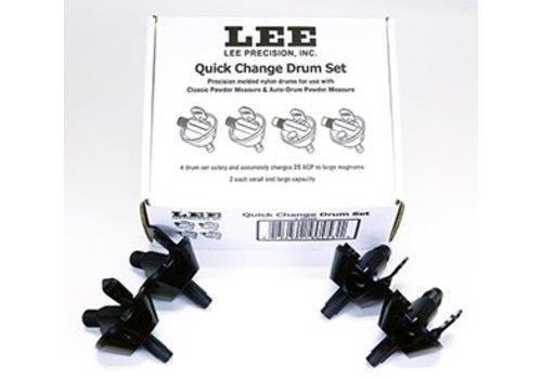 LEE QUICK CHANGE DRUM SET (NOL369)