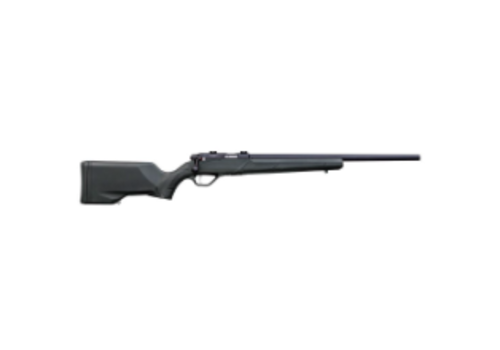 LITHGOW CROSSOVER 22LR RH POLY 1/2IN 2 28TPI UNEF LA101 BLACK(OSA1144)