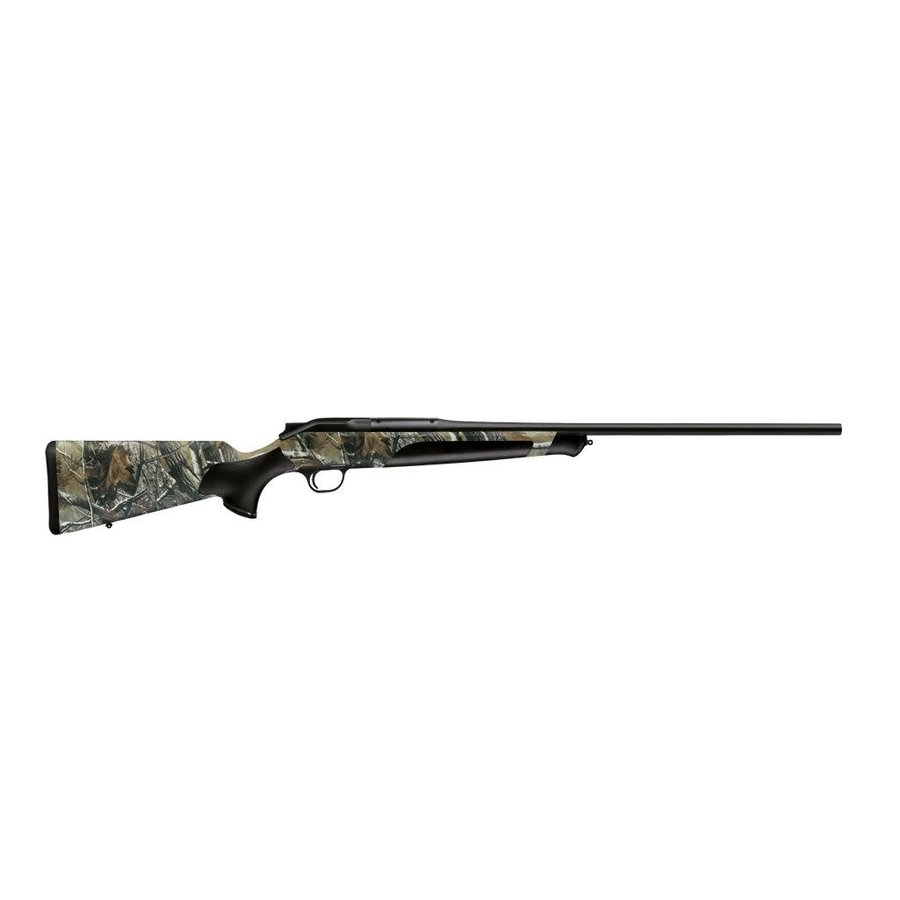 OSA126-BLASER R8 PRO CAMO STOCK 375H&H LH WITHOUT SIGHTS