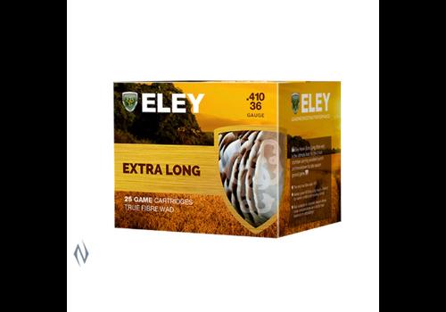 "NIO1121-ELEY EXTRA LONG 3"" 410G #4 25RNDS"