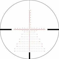 VORTEX STRIKE EAGLE 5-25X56 FFP EBR-7C MOA (EVA027)