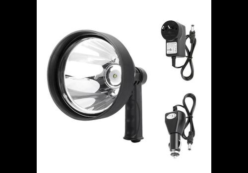 HUNTZMEN TRIGGER LED SPOT LIGHT 1200LM (GSA065)