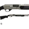 """ADLER NIO1159-ADLER B220 12G 20"""" ALL WEATHER STRAIGHT PULL SHOTGUN 7 SHOT"""