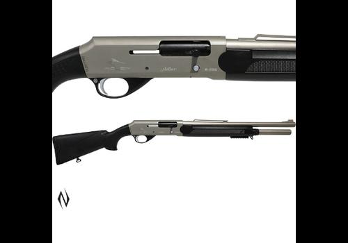 "ADLER B220 12G 20"" ALL WEATHER STRAIGHT PULL SHOTGUN 7 SHOT (NIO1159)"