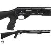 """ADLER NIO1160-ADLER B220 12G 20"""" PISTOL GRIP STRAIGHT PULL SHOTGUN 7 SHOT"""