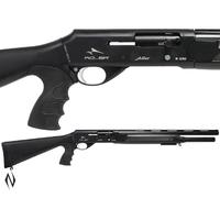 "ADLER B220 12G 20"" PISTOL GRIP STRAIGHT PULL SHOTGUN 7 SHOT(NIO1160)"