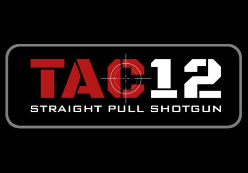 "SULUN TAC 12X STRAIGHT PULL 12G BLACK 28"" 9+1 (SUL007)"
