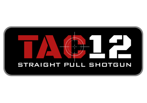 SULUN TAC 12 STRAIGHT PULL 12G BLACK M16 STOCK ONLY (SUL003)