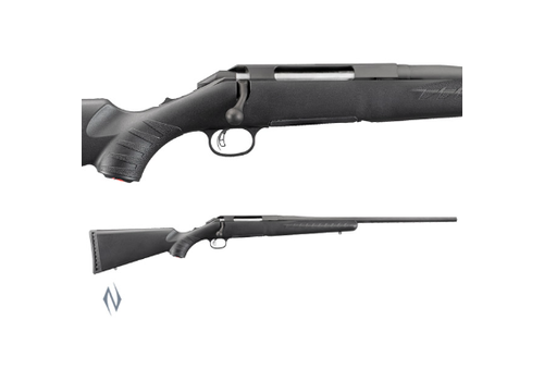 RUGER AMERICAN RIFLE 223 BLUED(NIO1196)
