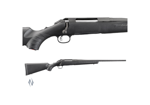 RUGER AMERICAN RIFLE 7MM-08 BLUED(NIO1199)