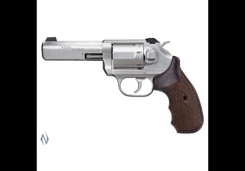 KIMBER K6S DASA COMBAT REVOLVER 357 STAINLESS 6 SHOT 102MM (NIO2393)