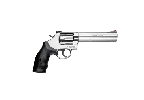 "SMITH & WESSON M686 REVOLVER 6 SHOT .357CAL 6"" (GRY012)"