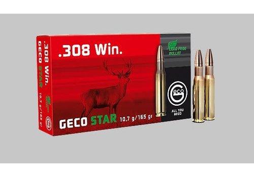 OSA1040-GECO STAR 308 WIN 165GR 20RNDS