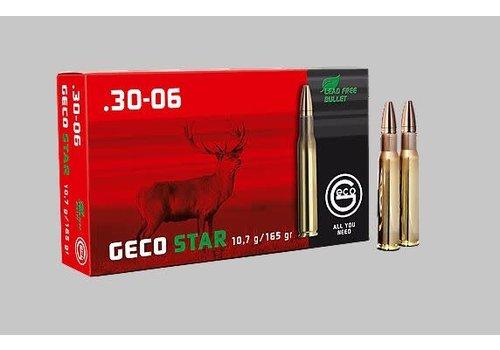 OSA1063-GECO STAR 30-06 SPRG 165GR 20RNDS