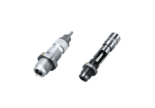 RCBS 300 PRC MATCHMASTER COMPETITION FULL LENGTH DIE SET (NIO101)