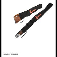 ANC119-SPIKA TWO PIECE GUN SOCK