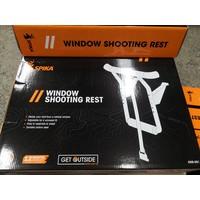 ANC118-SPIKA WINDOW SHOOTING REST