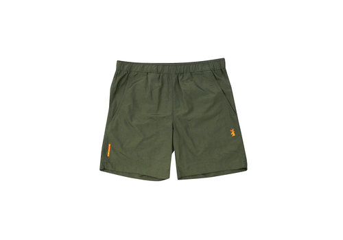 SPIKA GUIDE QUICK-DRY SHORTS MENS-PERFORMANCE OLIVE