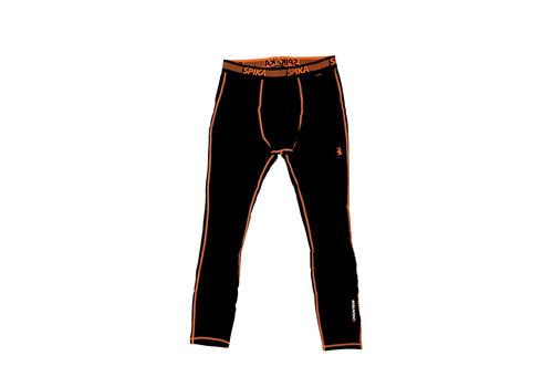 SPIKA THERMAFLOW PANTS MENS-BLACK