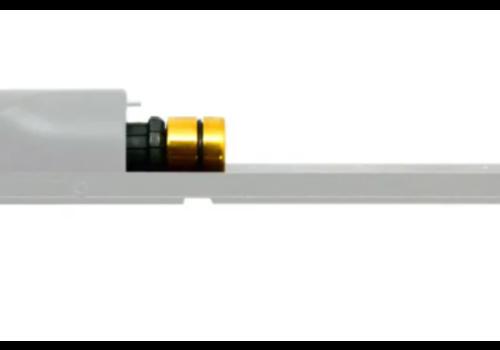 OSA358-BLASER TITAMIUM NITRIDE BOLT HEAD STANDARD RH GOLD COLOURED