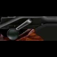 OSA067-BLASER R8 PRO BLACK BROWN STOCK 338WM WITH SIGHTS