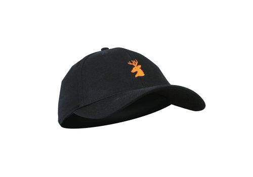 ANC590-SPIKA GO CLASSIC CAP ADULT-BLACK