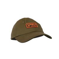 ANC591-SPIKA GO CLASSIC CAP ADULT-BROWN