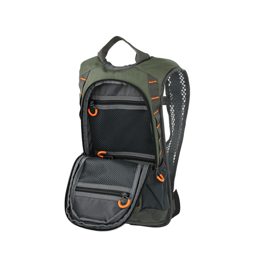 ANC640-SPIKA DROVER HYDRO PACK – OLIVE 15L