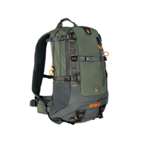 ANC642-SPIKA DROVER PRO PACK – OLIVE – 25L