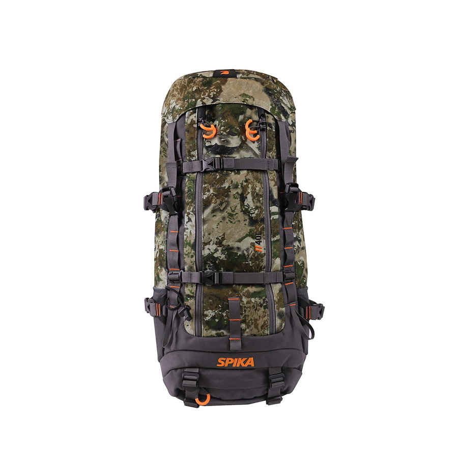 ANC647-SPIKA DROVER HAULER PACK ONLY – BIARRI CAMO – 40L
