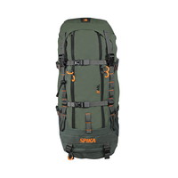 ANC648-SPIKA DROVER HAULER PACK ONLY – OLIVE – 40L