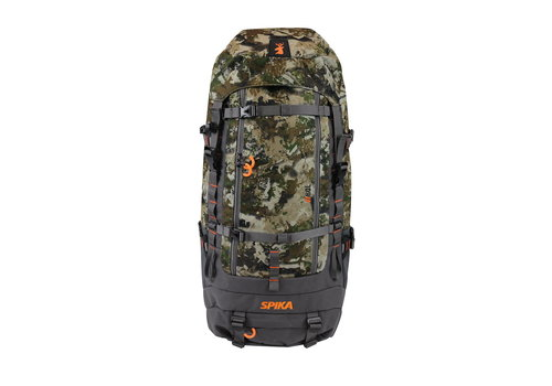 ANC649-SPIKA DROVER HAULER PACK ONLY – BIARRI CAMO – 80L