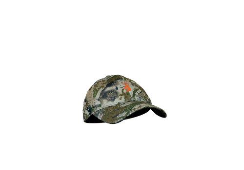 ANC804-SPIKA RANGER CAP KIDS-BIARRI CAMO