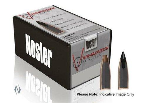 NIO1583-NOSLER 224 55GR HP VARMAGEDDON 100PK