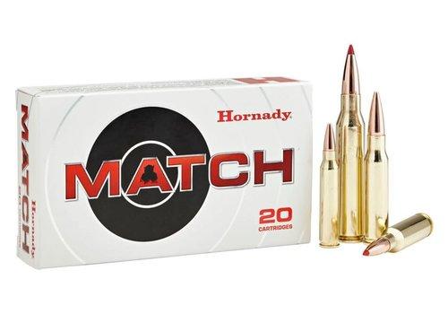 OSA1254-HORNADY MATCH 300 WIN MAG 195GR 20RNDS