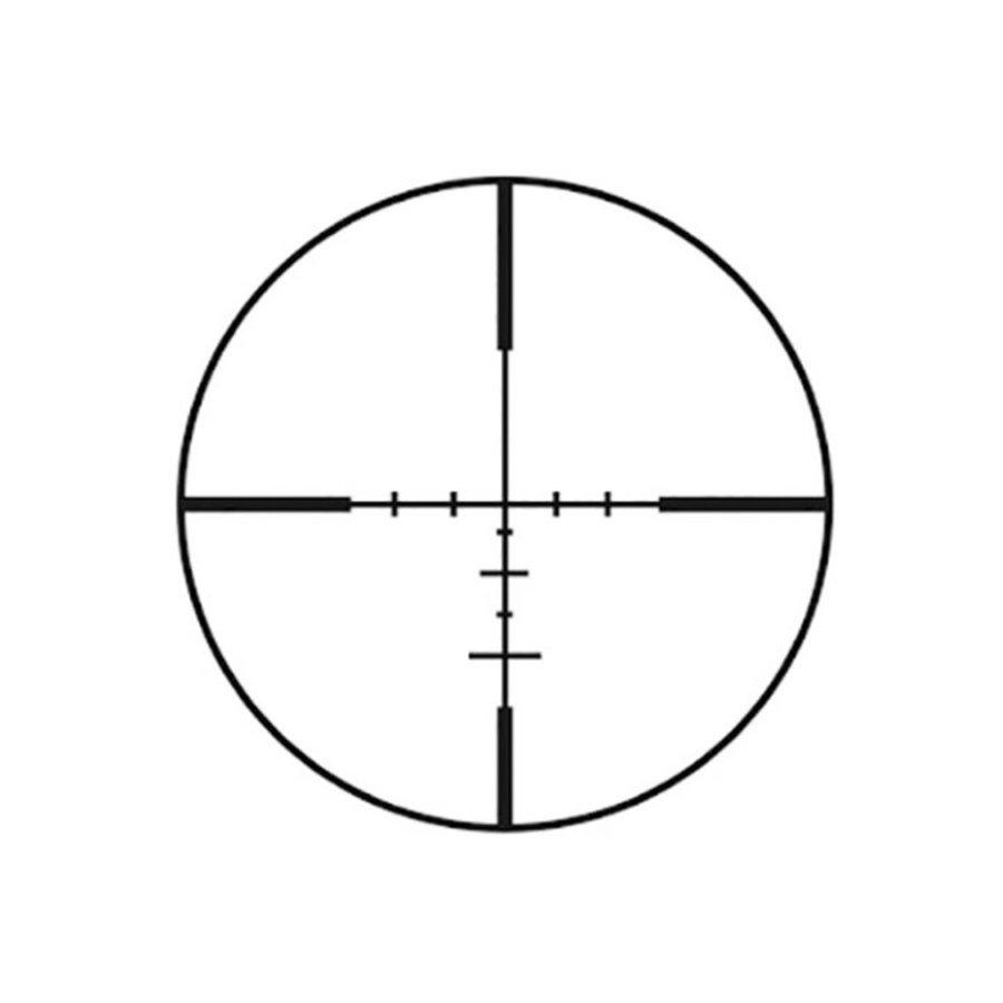 CRK076-VIXEN 3-12X40 BDC RIFLESCOPE