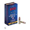 CCI NIO1265-CCI 22LR QUIET 40GR SEGMENTED HP 710FPS 50RNDS