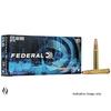 Federal NIO1269-FEDERAL POWER-SHOK 375 H&H 300GR SP 20RNDS