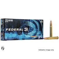 NIO1269-FEDERAL POWER-SHOK 375 H&H 300GR SP 20RNDS