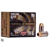 Federal NIO1278-FEDERAL 45 ACP 230GR HYDRA-SHOK PD 20RNDS